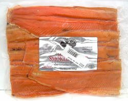 Smoked Trout from Idaho 2x2.2lb vacuum sealed packs (Approx. 4.5lbs)