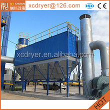 jet dust collector/bag pulse dust filter/dust separation system
