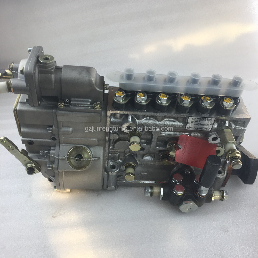 good quality CB-BHM6P120YAY170 fuel injection pump CB6P826 VG1560080021 oil pump