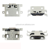 Micro USB Connector for all cellphone and tablet pc