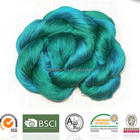 Yarn Manufacturer Silk /Cotton/Polyester Knitting Yarn/Thread for Knitting Machine