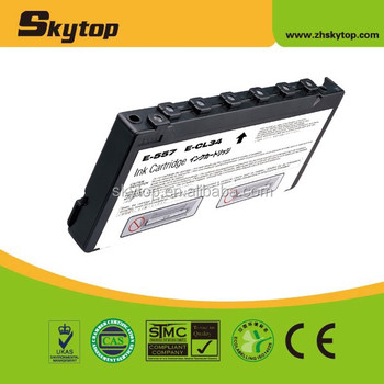 Compatible Ink Cartridge T557 For Epson Picture Mate Picture Mate