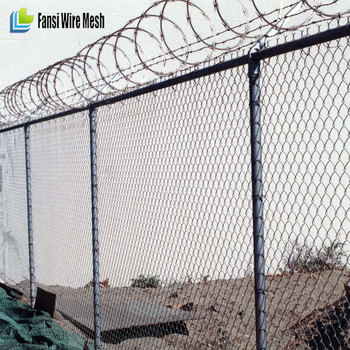 China Supplier Chain Link Fence Extension / Wholesale Chain Link ...