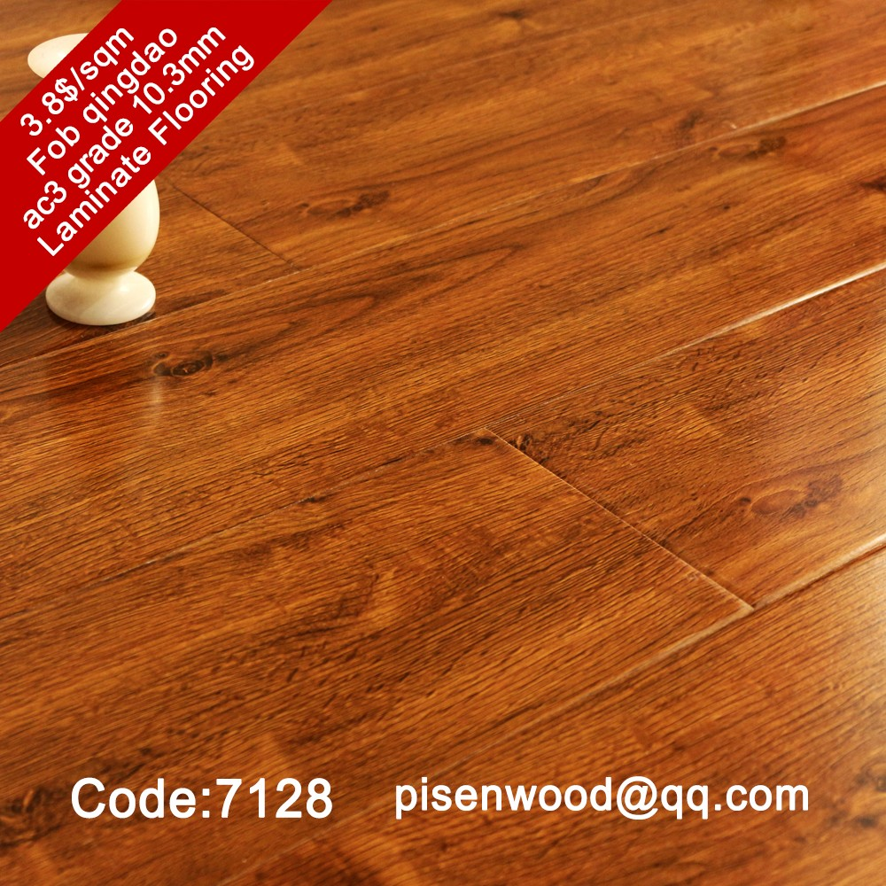 Egger Laminate Flooring Maple Oak Environmental Protection