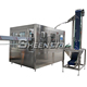 Small Bottle Water Filling Machine Pure Water Production Line
