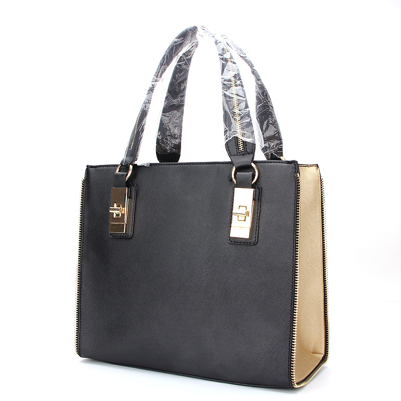 8867 China Factory wholesale Synthetic Leather OEM Ladies