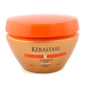 Kerastase Nutritive Oleo-Relax Slim Smoothing Masque ( Dry & Rebellious Hair ) 200ml/6.8oz