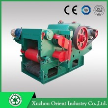 1ton per hour wood chipper machine for sale made in China