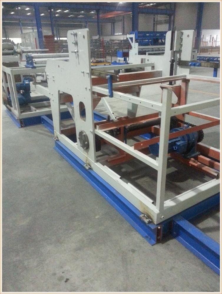 Best Price/hoe Sales Brick Force Wire Mesh Welding Machine/alibaba ...