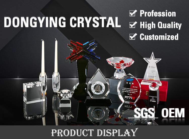 Fábrica Vendendo Cor Sapatos de Casamento de Cristal Presente de Cristal Presente Da Lembrança de Cristal Para O casamento