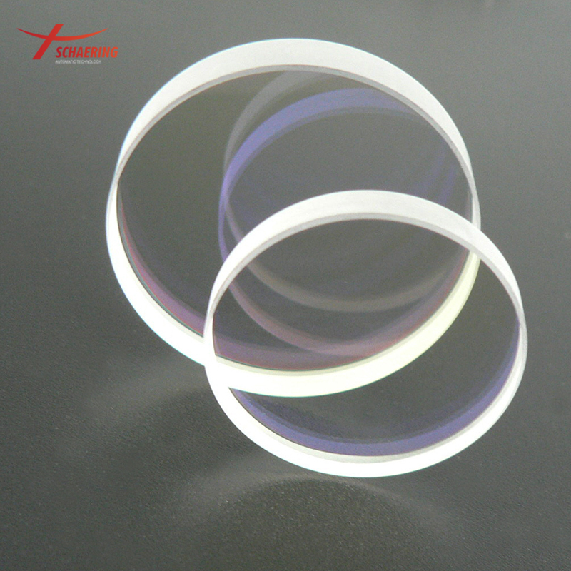 High quality Original /Chinese-made Raytools <strong>Laser</strong> Protective lens protection lens for <strong>Laser</strong> cutting Machine