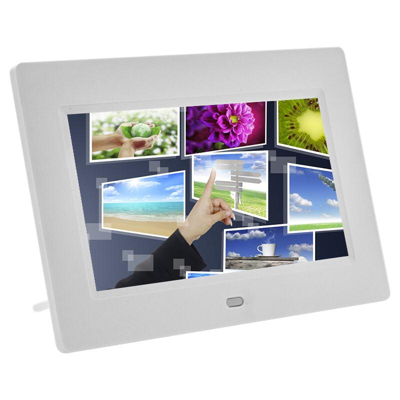 E Ink Digital Photo Frame, E Ink Digital Photo Frame Suppliers and ...