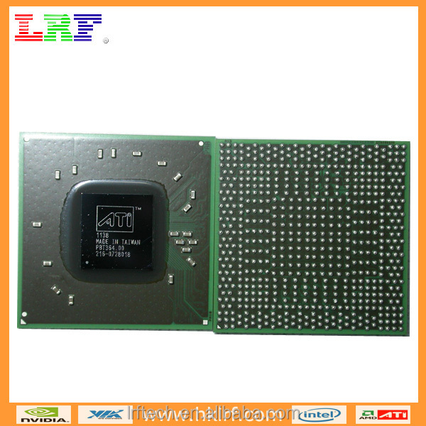 ATI 216-0728018 south/north bridge IC Chipset