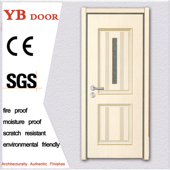 Buy From China Sgs Certificate Nigeria Pvc Door Price In Pakistan