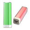 2017 popular product power bank, micro usb battery charger, usb stick power banks made in china