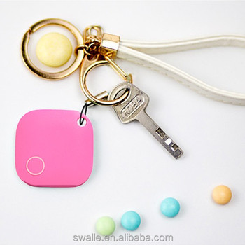 hot new products ble beacon personal alarm tile mate key finder