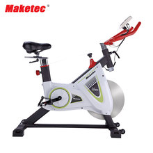 Cardio fitness equipment commercial exercise spin bike