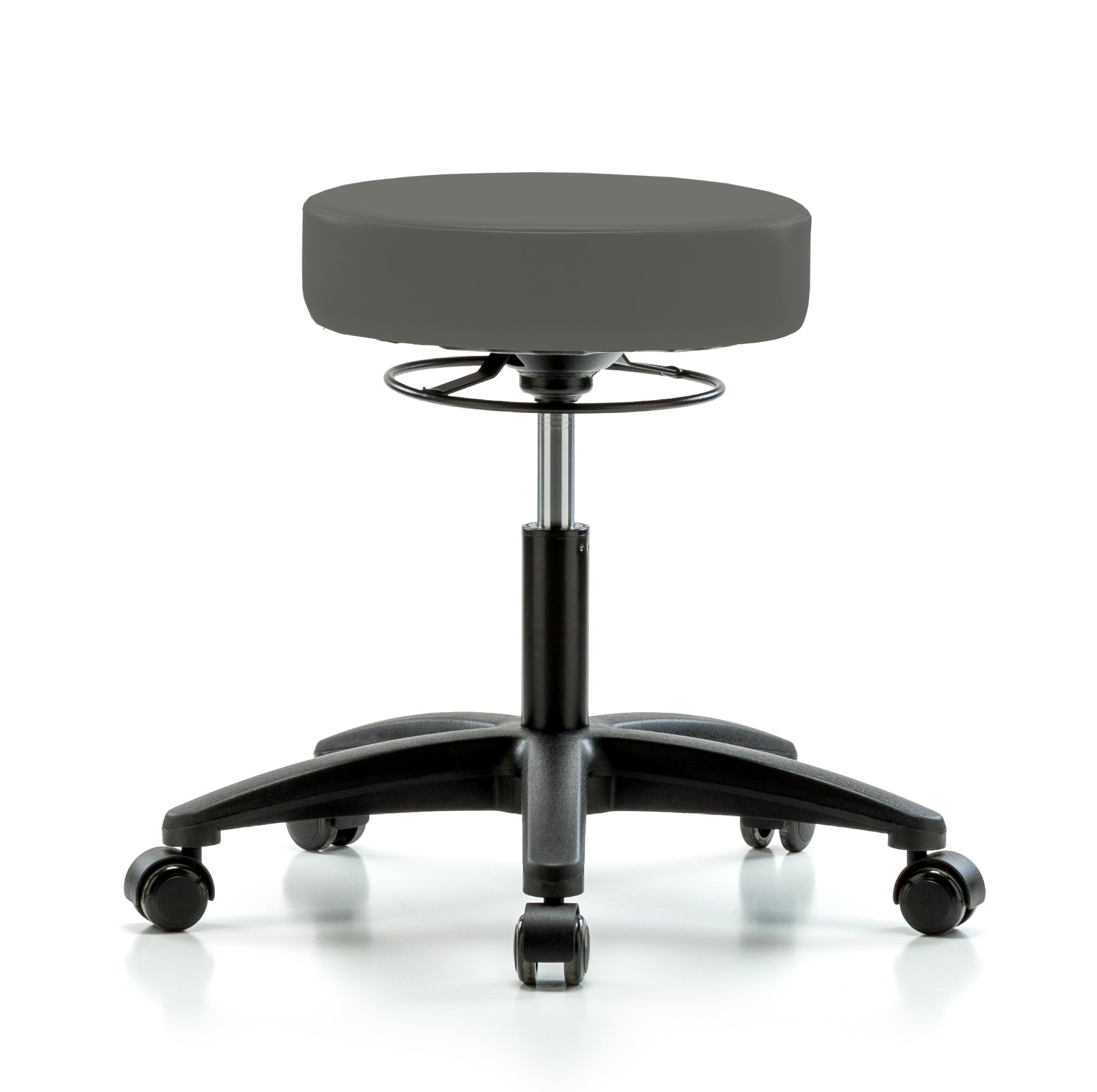 workshop wheels retro with garage dental exam pin office height medical perch adjustable stool