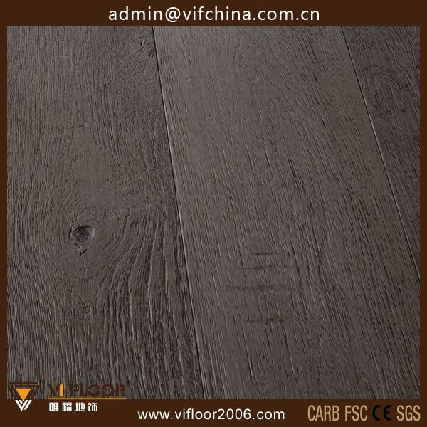 Heritage Classics Engineered Plank Driftwood Flooring