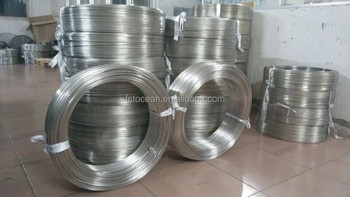 sus304 316L stainless steel capillary