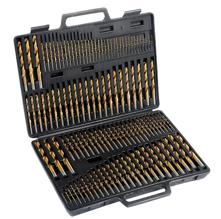 1 x 10.5mm Professional Drill Bits HSS-G Ground Bright Metal Plastic Wood