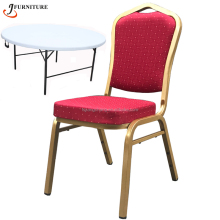 Color Brilliance Spray Painting Hotel Table & Chairs