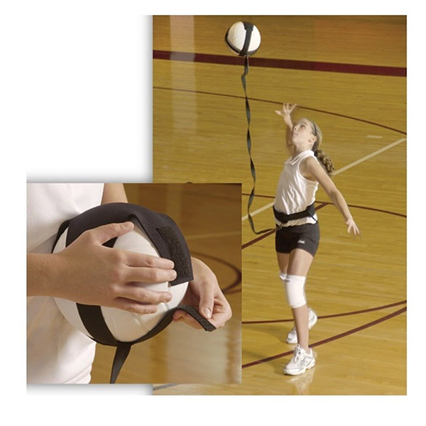 Professional factory customize high quality volleyball training equipment