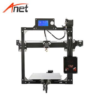 Anet A2 Aluminium Frame Diy Prusa I3 3d Printer Kit With Lcd Screen ...