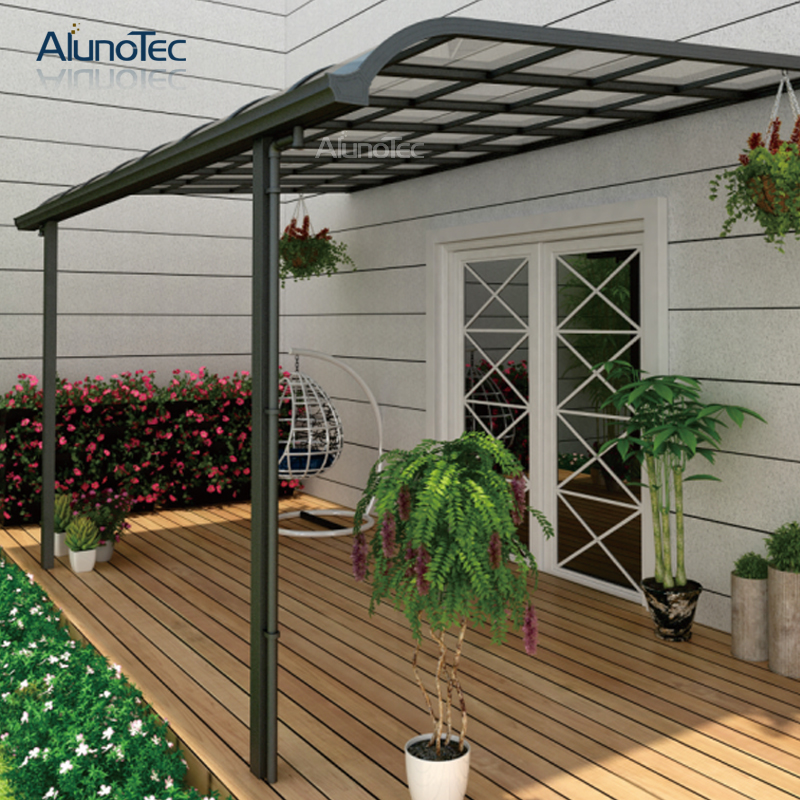 Sunblock Polycarbonate Cover Outdoor Canopy Balcony Terrace Roof Buy Outdoor Canopy Metal Roof Aluminium Carport Polycarbonate Canopy Roof Outdoor Patio Roofing Product On Alibaba Com