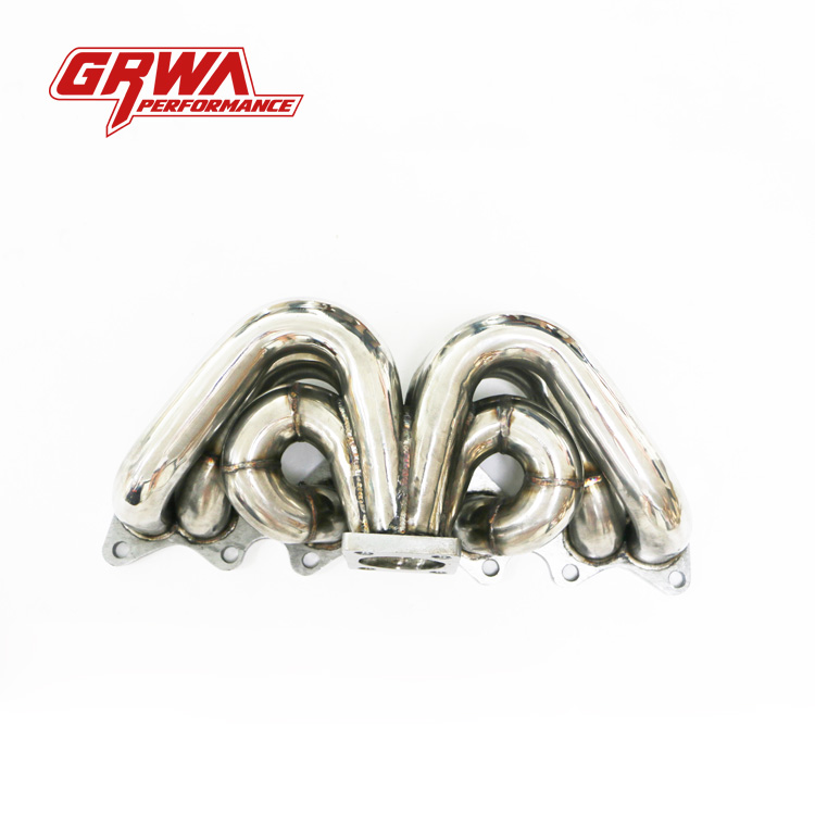 China best quality GRWA auto headers exhaust