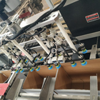 Automotive Packing Machine High Speed Carton Box Packing System