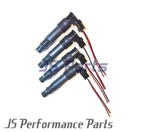 Suzuki GSXR 600 750 1 Ignition Coil Pack DENSO 129700-4400 J0440 2000-2003