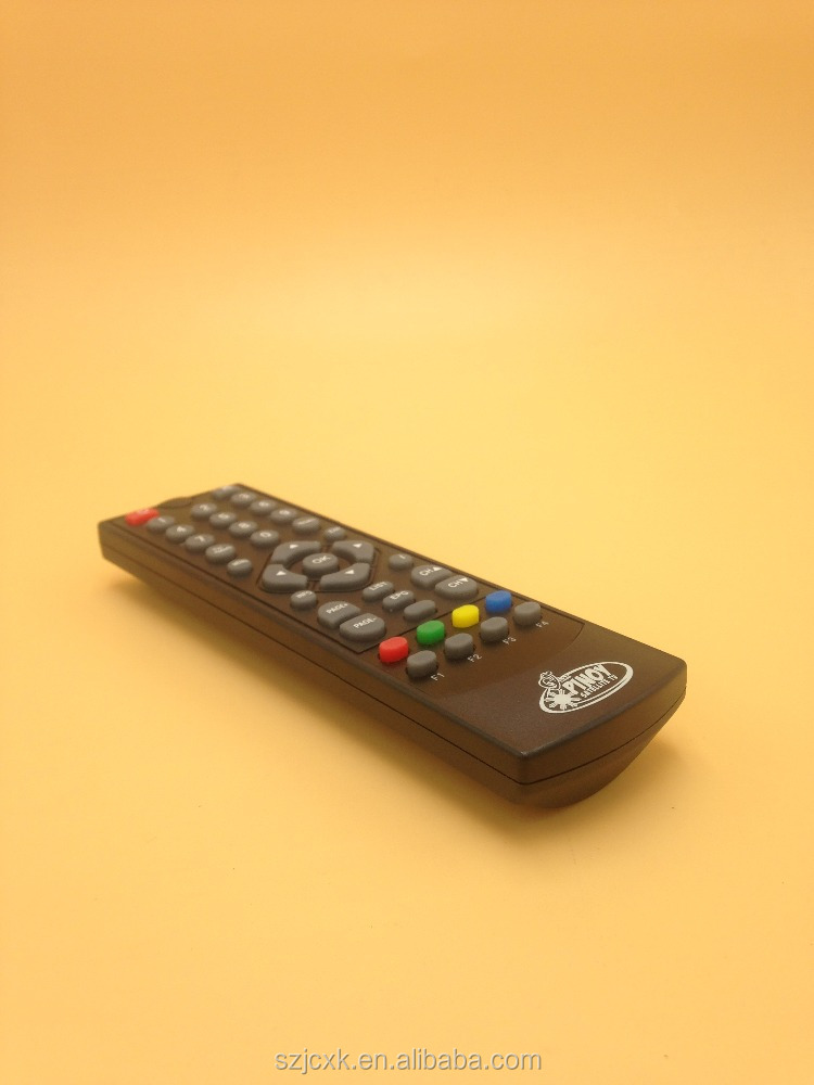 <strong>STB</strong> DVB TV Remote controller Learning <strong>Set</strong> <strong>Top</strong> <strong>Box</strong> remote control