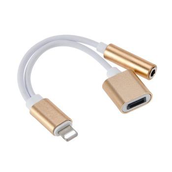 info for 4a487 d68d9 2 Dalam 1 Multi-fungsi Usb Pengisi Daya Kabel 3.5 Adaptor Untuk Iphone 7/7  Plus Adaptor Earphone - Buy 2 Dalam 1 Multi-fungsi Usb Pengisi Daya ...