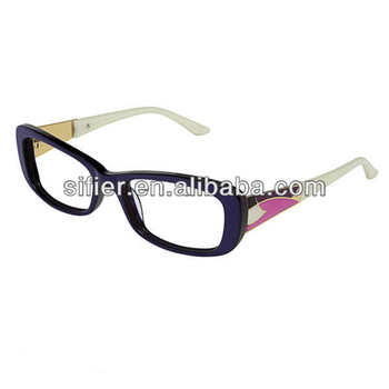 2017 New Style Glasses Frames Spectacles Frames For Men - Buy New ...