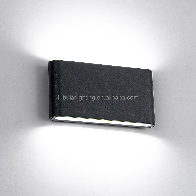 Chinese supplier Indoor modern LED wall lamp for hotel project