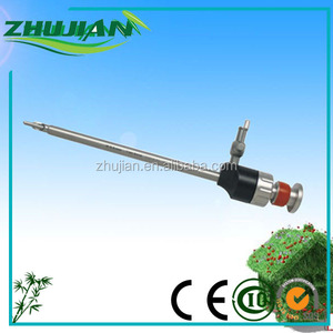 Made in china laparoscopic trocars crocodile forceps