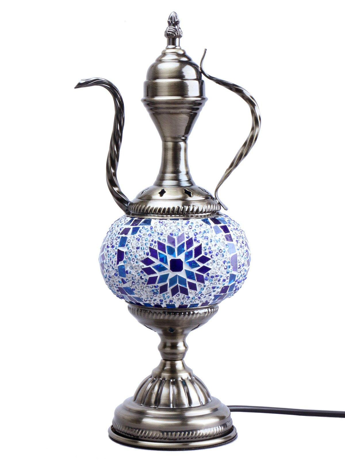 Strange Cheap Turkish Mosaic Glass Table Lamp Find Turkish Mosaic Interior Design Ideas Clesiryabchikinfo