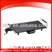 CE approved portable metal charger plates wholesale