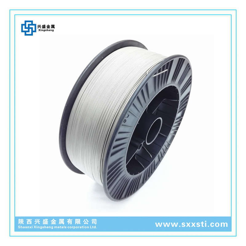 Chinese titanium welding wire for fishing