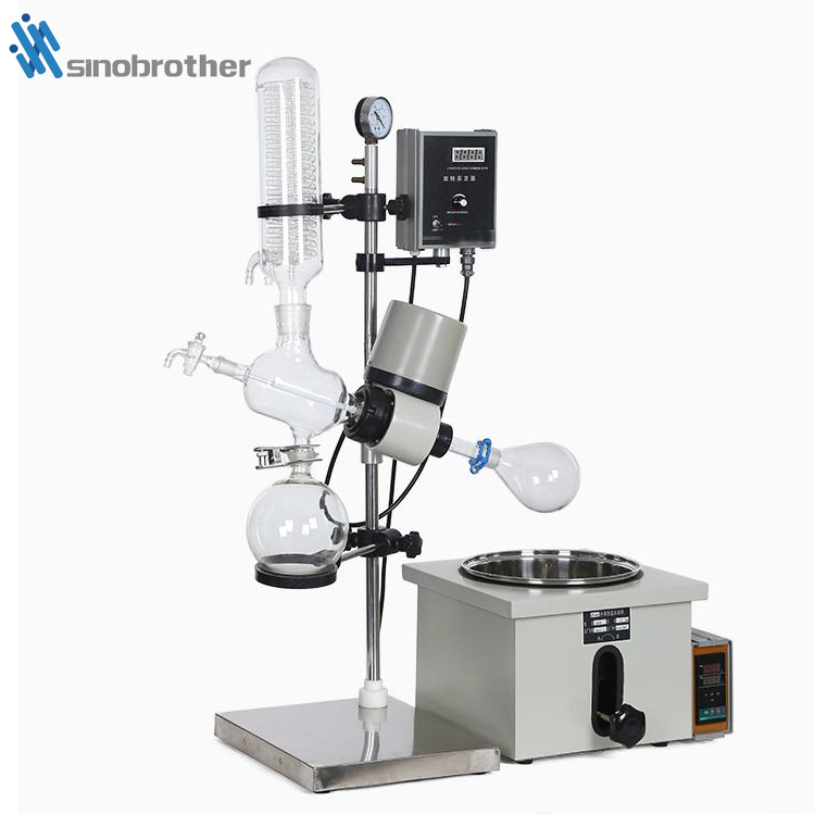 High Quality Rotary Evaporator Oil Extraction Ika Gin Distillation - Buy  Rotary Evaporator Oil Extraction,Rotary Evaporator Ika,Rotary Evaporator  Gin