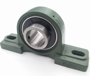 NTN UCP204D1Outer spherical ball bearing with seat
