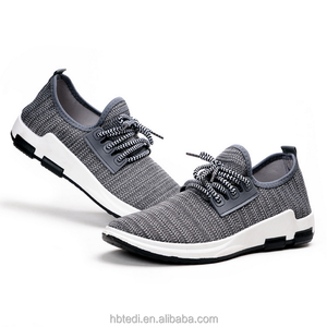 2018 hot sale wholesale cheap sport shoes and sneakers casual shoes for men