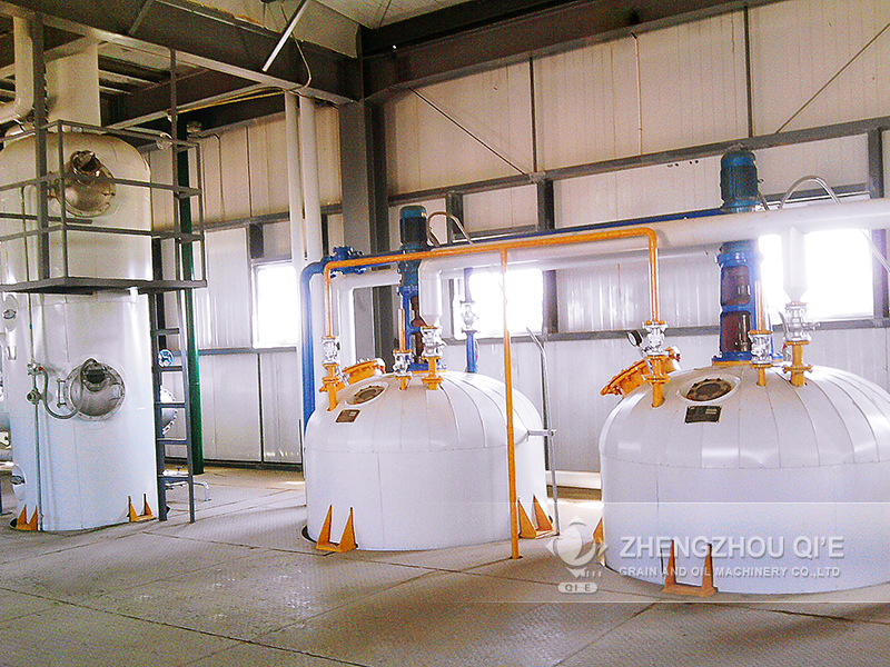 <b>castor oil refining machine,castor seeds oil refining machine,cooking oil refining machine</b>