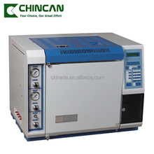 GC112A High Accuracy Large Capacity Gas Chromatograph, Gas Chromatography with the best price