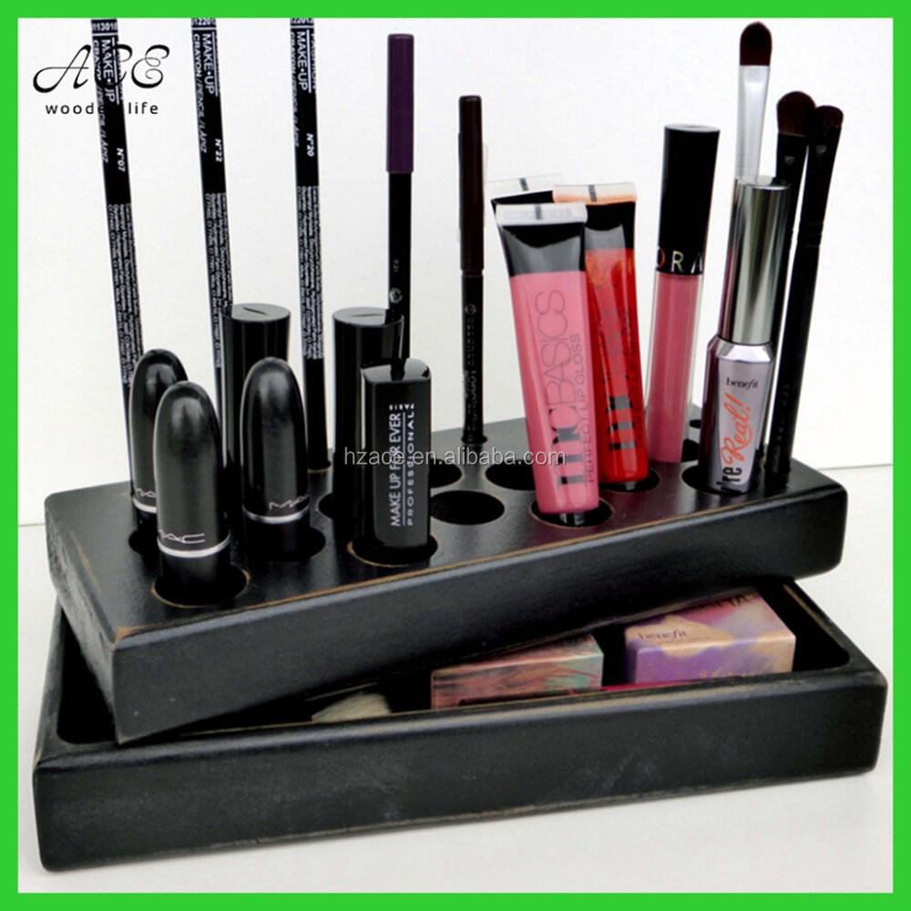 Wood Makeup Box, Wood Makeup Box Suppliers and Manufacturers at ...