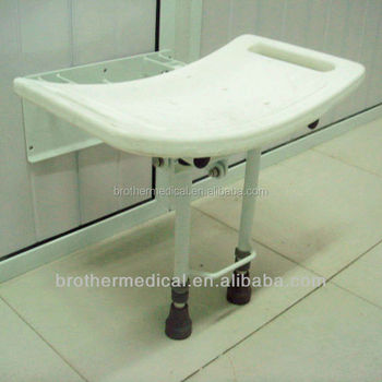 Folding shower chair bath stool for disabled with Stainless steel frame--s&les free & Folding Shower Chair Bath Stool For Disabled With Stainless Steel ... islam-shia.org