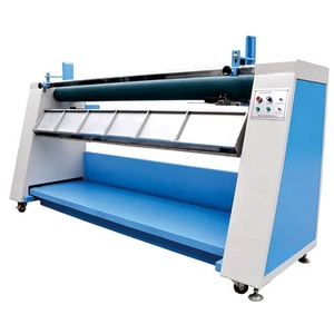 Factory price wholesale full - automatic thick cloth loosening machine