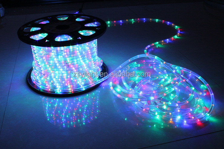 Color Changing Led Rope Light Led Rope Light,Decorative Light ...