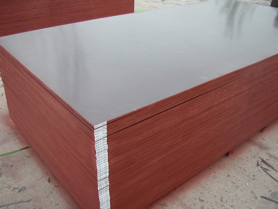 Marine Grade Polymer Board : Low price color laminated lowes mm teak marine